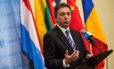 МИД РФ обвинил постпреда Украины в ООН в оскорблении жертв войны