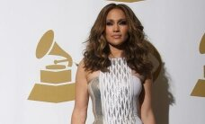 Jennifer Lopez ja P Diddy on jälle paar?