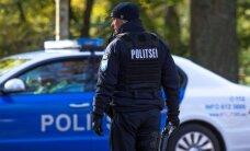 Juhtkiri: politsei õhendamise tagajärjed