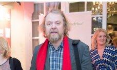 Raua asendusliige Jürgenstein sai kultuurikomisjoni ja Euroopa liidu asjade komisjoni liikmeks