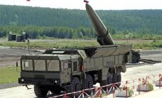 Raketisüsteem Iskander - hirmus relv meie piiri taga (kuigi on hullematki nähtud)