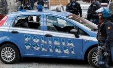 В Риме арестовали пытавшегося выведать секреты НАТО россиянина