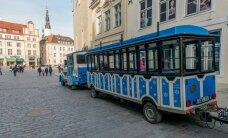 Naeris: Rail Baltic lahendab probleemid