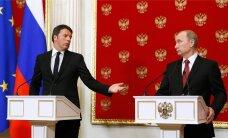 FT: премьер Италии стал главным противником санкций против России на саммите ЕС