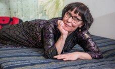 Marika Vaarik: ega minust vist väikekodanlikku ilusat inimest ei saa, neid piire lõhun endas kogu aeg