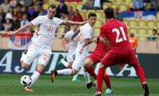 ВИДЕО: Россия не справилась с Сербией, Швеция разбила Уэльс