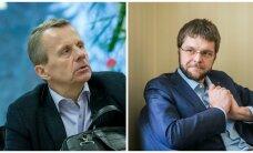 Ligi Ossinovski avaldusest: kui poliitik hakkab kiitlema aususega, on tal alati sellega probleem