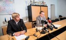 ГЛАВНОЕ ЗА ДЕНЬ: Шантаж в Центристской партии, отставка главы PERH и футбольные страсти