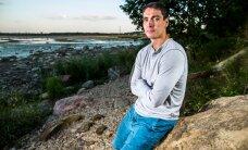 Ametlikult töötu Kristjan Kanguri magus-kibe profileib: tahan EMil näidata, et olen kasulik mees