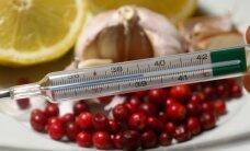 Kolm tervise alustala, mis köha, nohu ja palaviku eemal hoiavad
