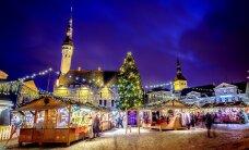 Дух Рождества: как Европа отмечает главный праздник