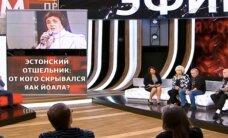 KAVAMUUDATUS: TV3 näitab täna selgeltnägijate asemel eile Vene telesse jõudnud vastuolulist Jaak Joala mälestussaadet