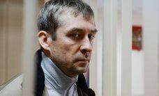 Vahi all viibiva Vene korruptsiooniküti õde ei märganud oma korteris 120 miljonit dollarit sularaha
