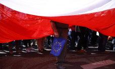 Valitsusliige: Poola ja EL on demokraatiavaidluse lõpetamisele väga lähedal