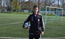 Tallinna FC Levadia värbas Hispaaniast treeneri