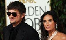 Ei või olla! Ashton Kutcheri ja Demi Moore`i abielu oli reklaamitrikk?