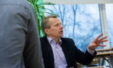 Jürgen Ligi: lasteaias käimise kohustuslikuks muutmine läheks vastuollu lapsevanemate vaba valikuga