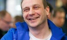 Marek Selgeveer võitis oma esimese turniiripokkeri Eesti meistritiitli