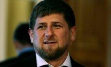 """Кадыров назвал """"наглой ложью"""" информацию о массовом отравлении жителей Чечни"""