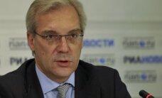 Грушко обвинил НАТО в появлении военного измерения в отношениях с Прибалтикой