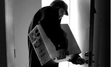 TÄNA 10 AASTAT TAGASI: Ajakirjaniku koju murti sisse. Kahtluse all KAPO!
