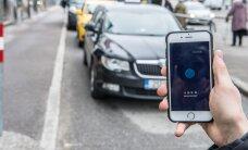 Надворный суд: деятельность такси Uber в Финляндии является незаканной