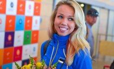 Selgusid ERGO noorte sportlaste stipendiumi saajad