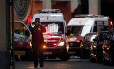 В Испании прогремел мощный взрыв, есть погибшие и раненые