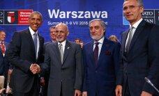 DELFI в Варшаве: важные для Прибалтики решения саммита НАТО