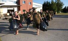 Kuperjanovi jalaväepataljonis jäid keelatud ainetega vahele 18 kutsealust, Tapal kontrolli ei tehtud