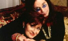 Ozzy ja Sharon on romantiliseim paar