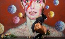 David Bowie oli ka finantsmaailmas teerajaja