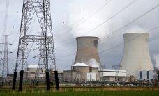 Грибаускайте: белорусская АЭС может быть использована против стран Балтии