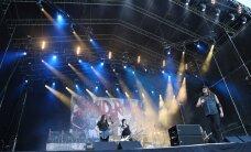 Rock Summeri korraldamiseks loodud MTÜ andis sisse pankrotiavalduse