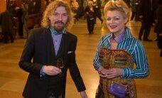 FOTOD: Vaata, kes käisid eile Estonias Hennessy uusaastakontserdil klassikalist muusikat nautlemas