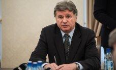 Посол РФ в Эстонии: мы против возведения берлинских стен между нами
