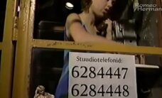 """VIDEO: Müsteerium! Miks kutsub 80ndate menuloo """"Susanna"""" video Eesti numbritele helistama?"""