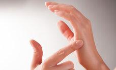 Meie tervis on meie kätes ehk refleksoloogia toob leevendust