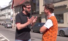 VAATA: Stiilselt folkama! Mait Malmsten kujundas mulgiteemalise T-särgi, mille julgeb ka tagasihoidlik selga panna