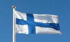 Soome tunnustab kaitsejõudude lipupäeval teenetemärkidega ka eestlasi