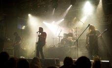Rabarockil esineb suurepärane kontsertbänd Mustasch