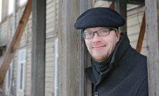 Mika Keränen: Kuidas ma eesti keele ära õppisin