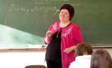 Õpetaja päevakava: võimatu ei ole ka 18tunnine tööpäev