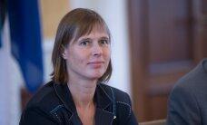Кандидат в президенты Керсти Кальюлайд — о своих политических взглядах и русскоязычном населении