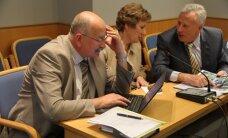 Abilinnapeade ootamatu ettepanek Savisaarele: hakka juhtima volikogu, muidu kaotame Tallinnas võimu