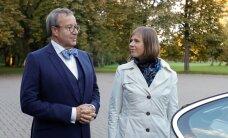 ГЛАВНОЕ ЗА ДЕНЬ: Новости о президенте Керсти Кальюлайд и скорая свадьба Валерия Карпина