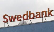 Swedbanki väärtus kahanes aastaga kolmandiku võrra