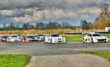 Eesti autoringraja meistrivõistluste avaetapp toob Audrusse palju nimekaid sõitjaid