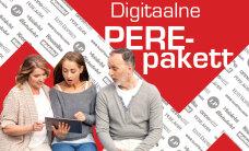 Ekspress Meedia toob turule digiajakirjade ja digilehtede ühispaketi