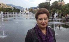 Погибшая в Ницце нарвитянка Татьяна любила путешествовать